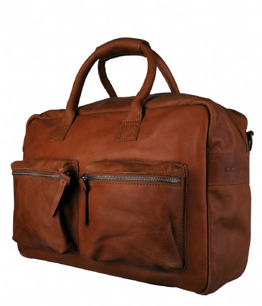 Cowboysbag  The Bag cognac