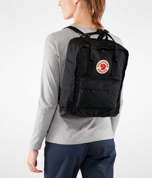 Fjallraven  Kanken air blue (508)